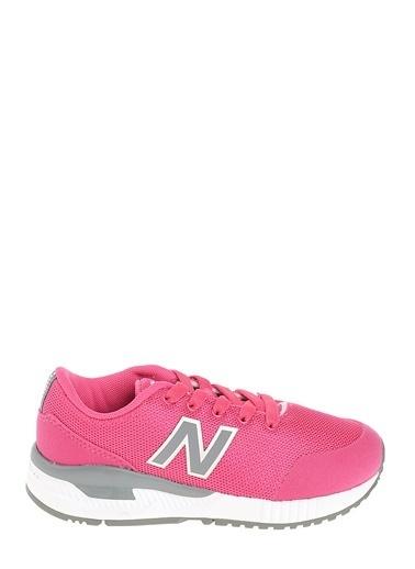 New Balance Spor Ayakkabı Pembe